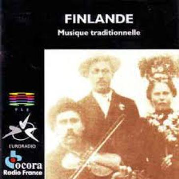 3. Finlande