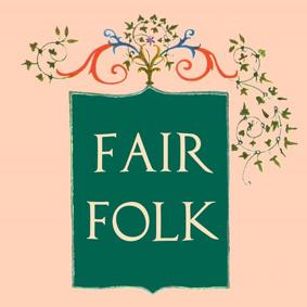 6. Fair folk
